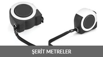 Şerit Metreler
